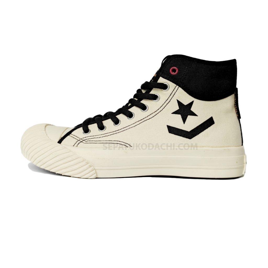 kodachi pro the new yorker putih anti air ykraya sepatu capung sepatu lokal 1