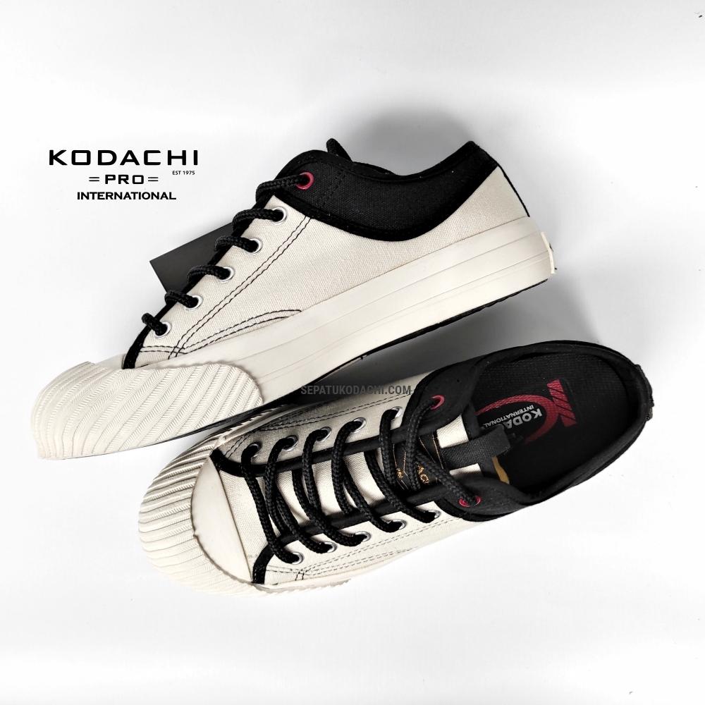sepatu-kodachi-the-new-yorker-low-cream-hitam-capung-lokal-badminton-ykraya-3