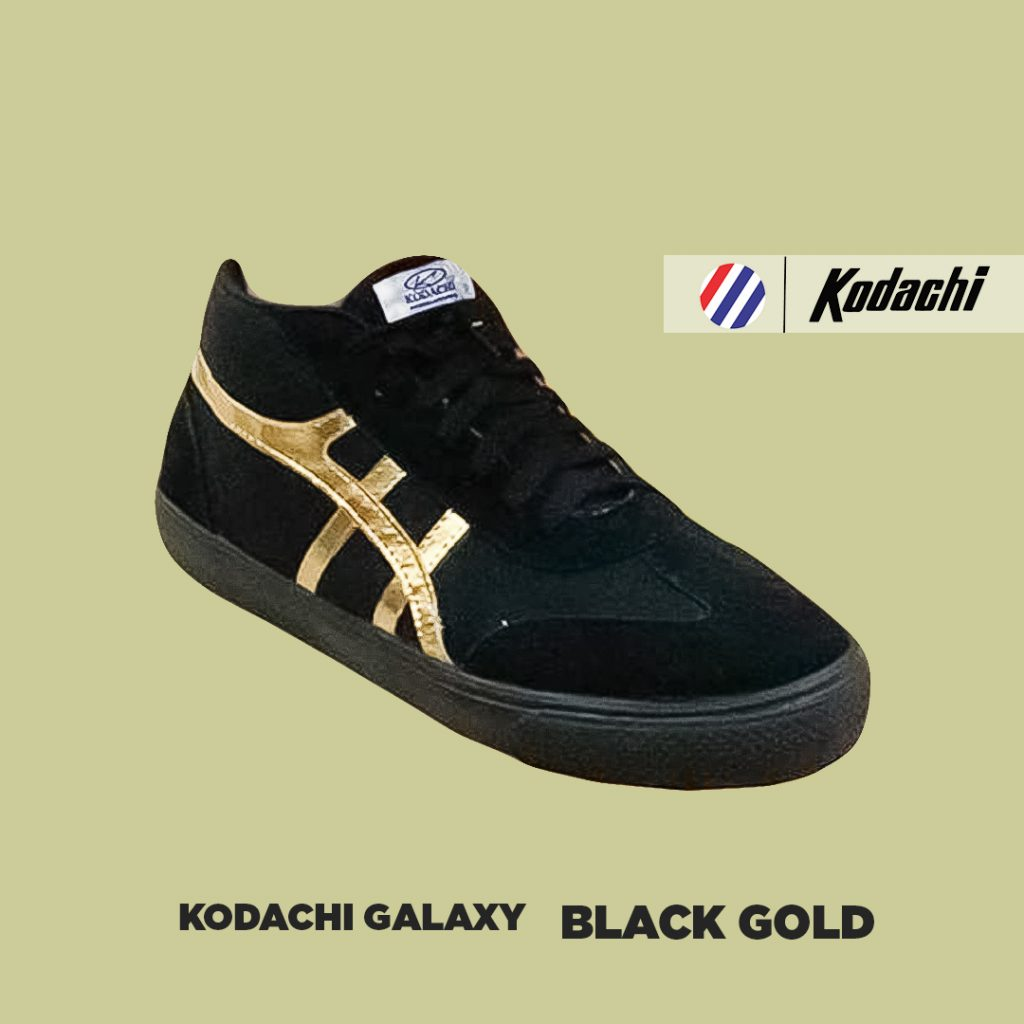 Kodachi-International-Galaxy-black-and-gold---hitam-emas-2
