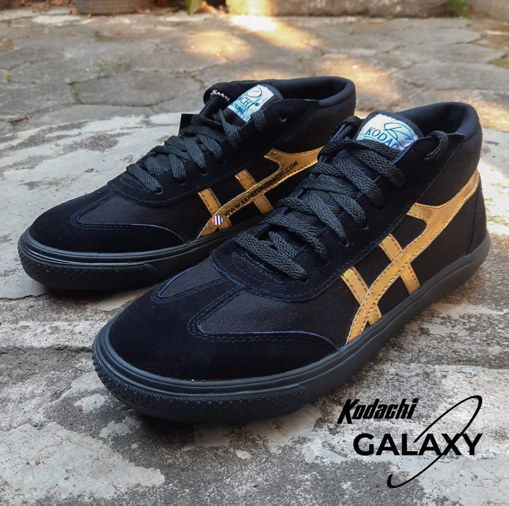 Kodachi-International-Galaxy-black-and-gold---hitam-emas-6
