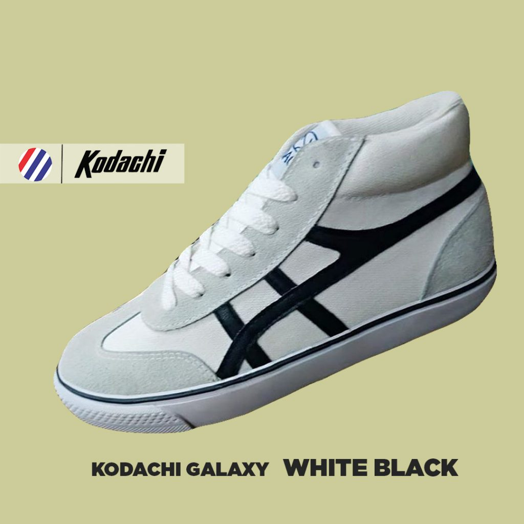 Kodachi-International-Galaxy-white-and-black-putih-hitam-2