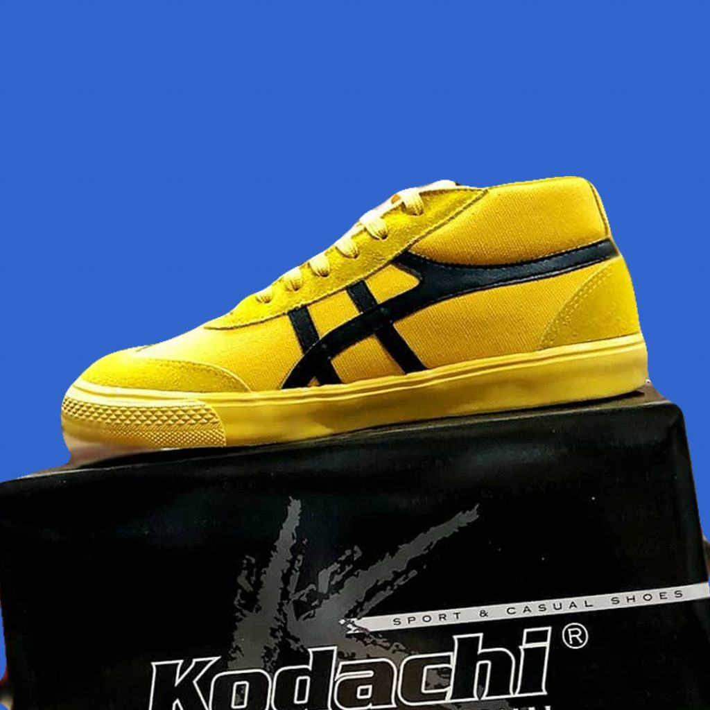 Kodachi-International-Galaxy-yellow-and-Black-kuning-hitam-2