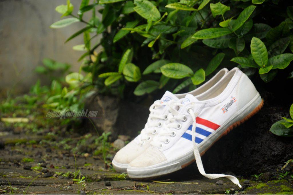 Sepatu Kodachi 8111