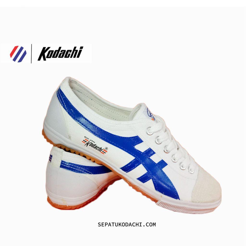 sepatu kodachi 8110 biru