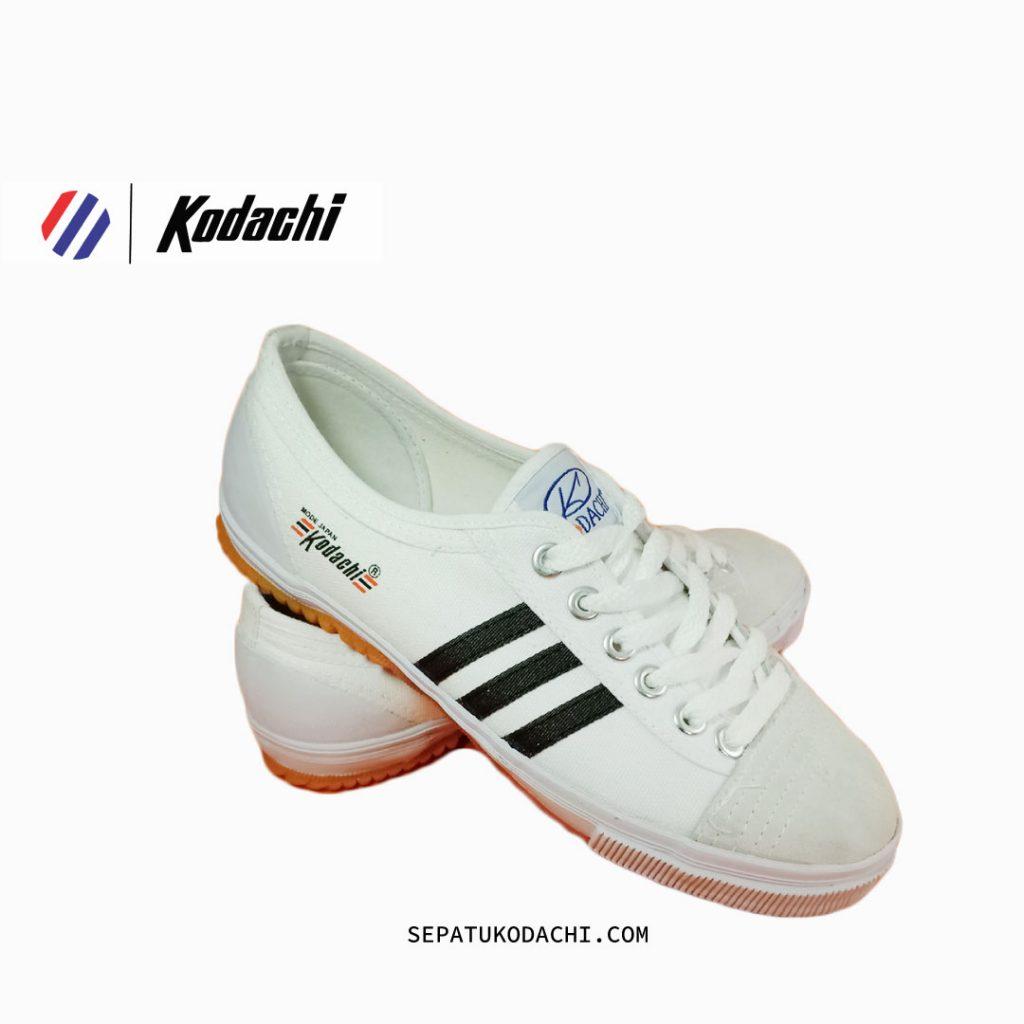 sepatu kodachi 8111 dark grey 1