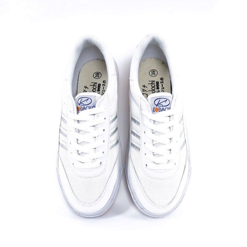 sepatu capung Kodachi 8115 Putih ykraya.com 2