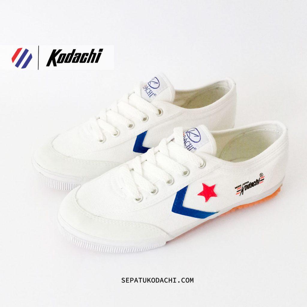 sepatu kodachi 8119 putih 1
