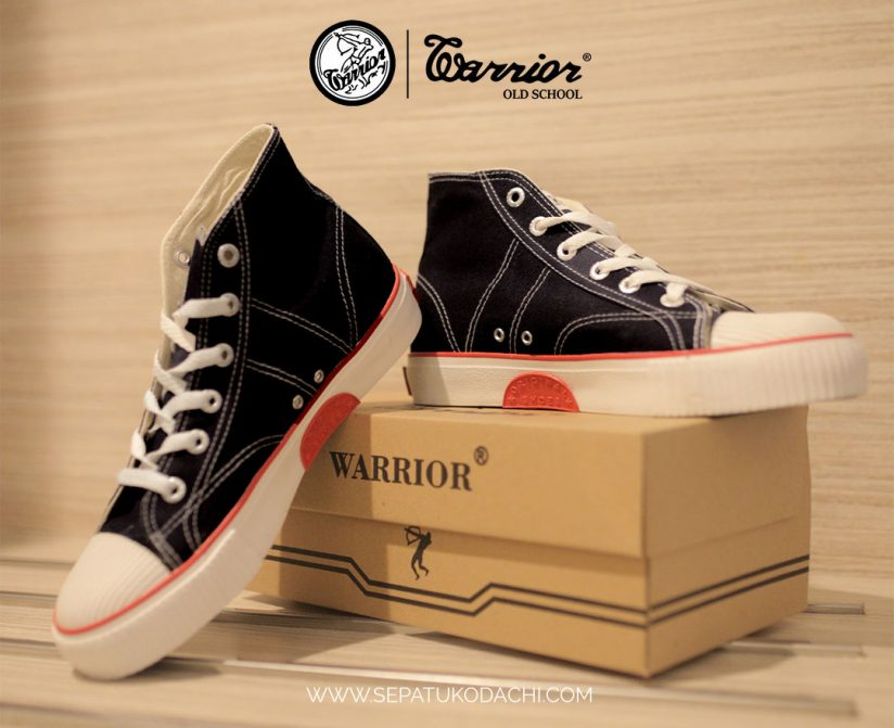 spatu-warrior-oldschool-classic-high-hitam-putih-1