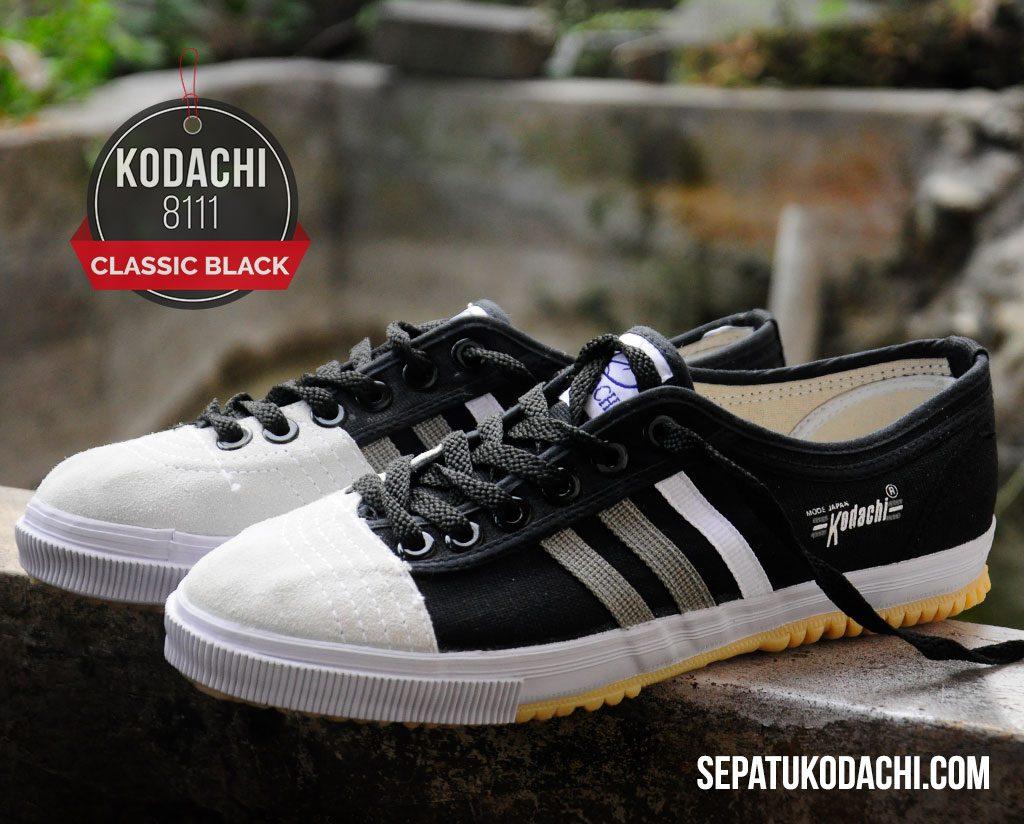 kodachi 8111 hitam