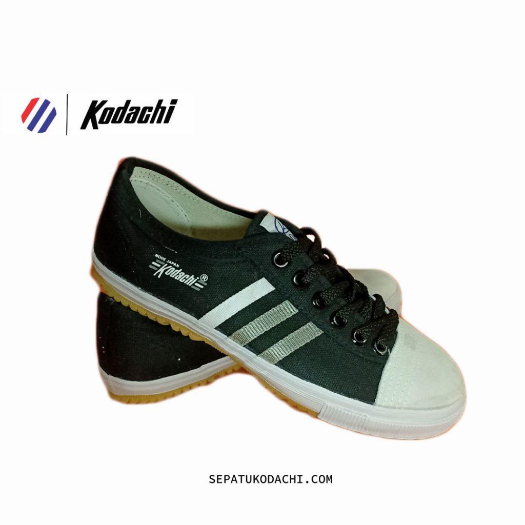sepatu Kodachi 8111 Hitam 1