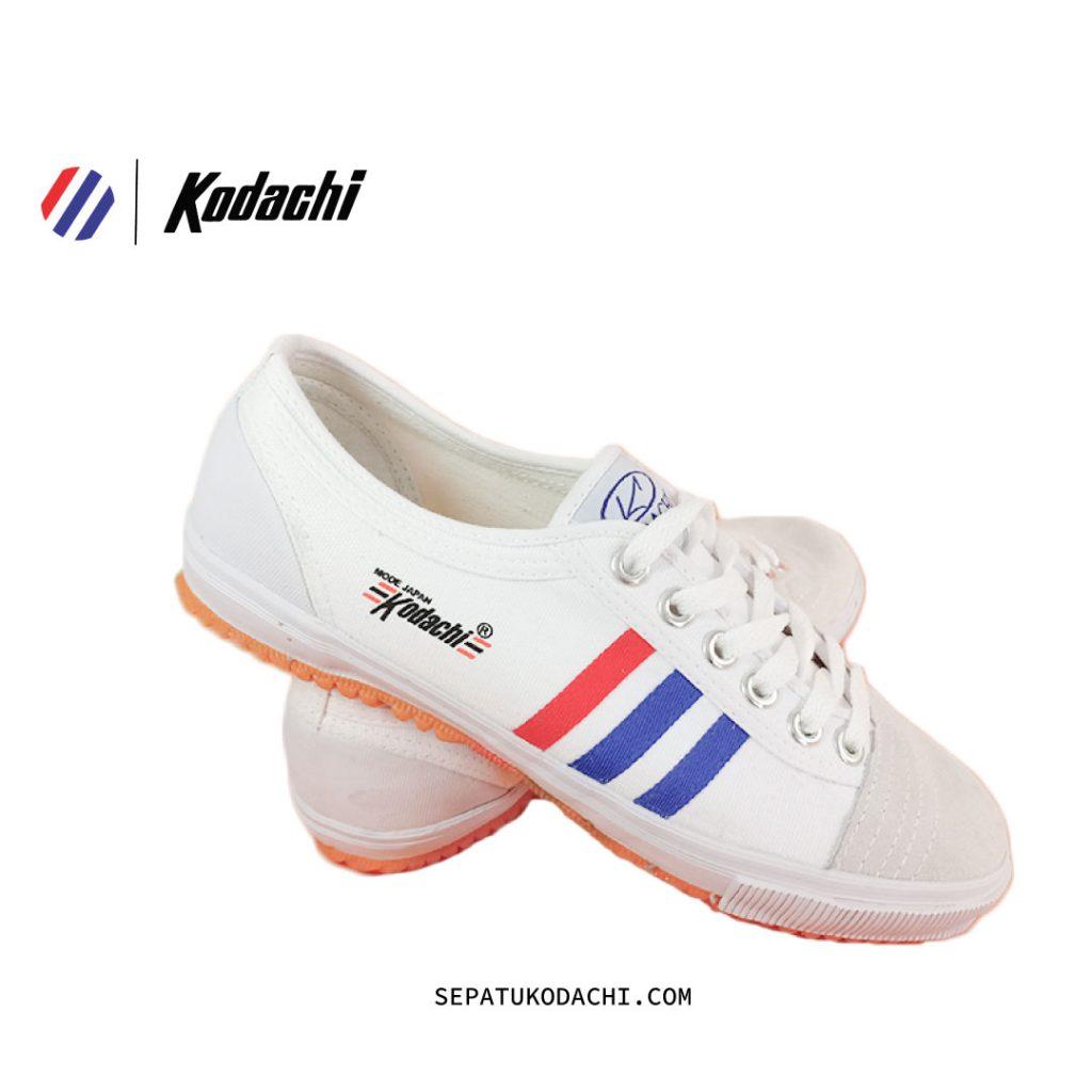 sepatu kodachi 8111 stripe