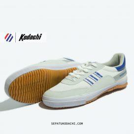 sepatu kodachi 8116 biru silver