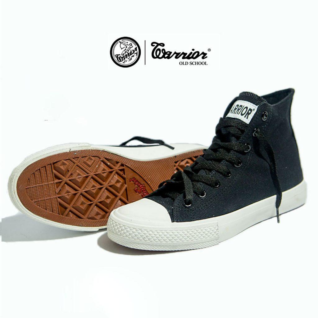 Sepatu Warrior Sparta BBW HC