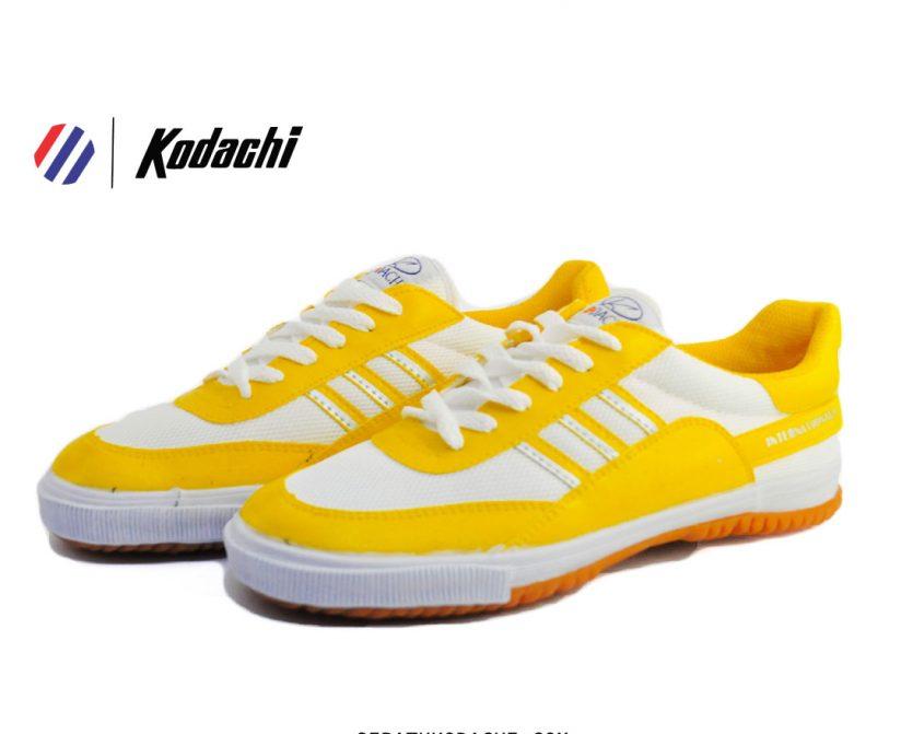 sepatu kodachi 8115 kuning a