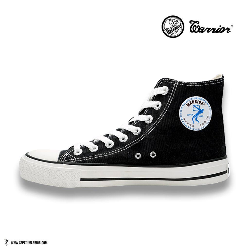 Sepatu-Warrior-Sparta-hc-high-bw-black-white-hitam-putih