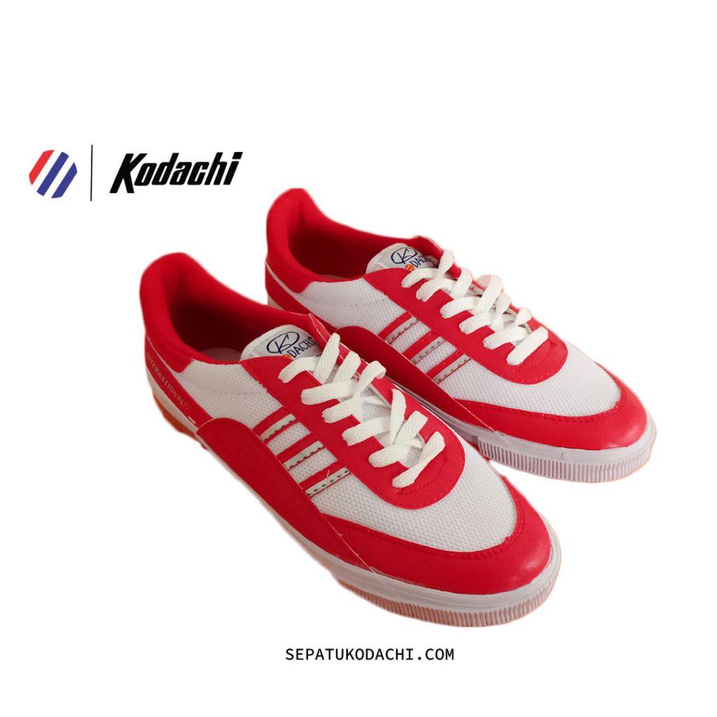 sepatu kodachi 8115 merah