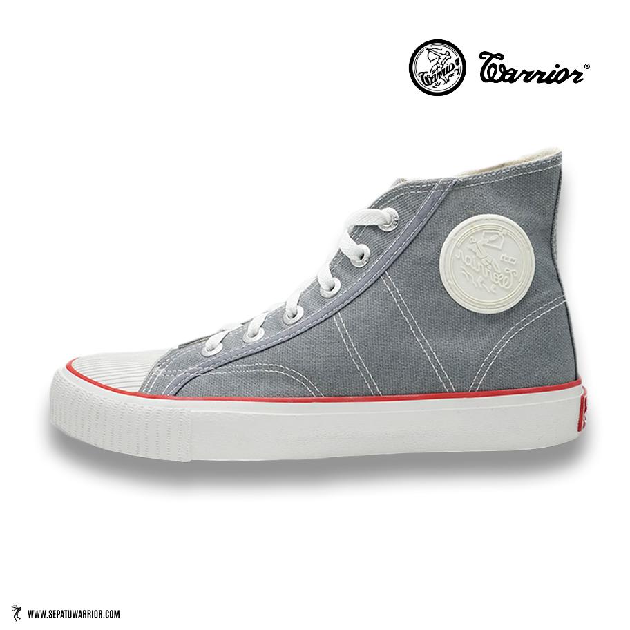 Sepatu-Warrior-classic-HC-HIGH-grey-abu
