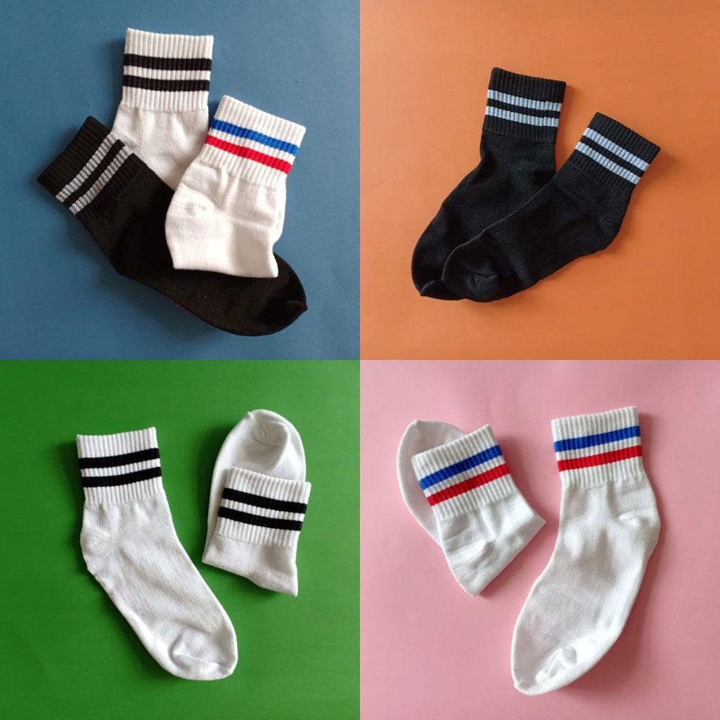 kaos-kaki-stripe-pendek-kodachi