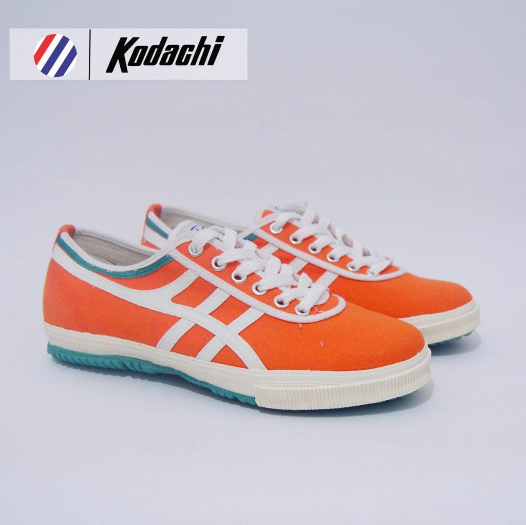 kodachi-8172 OHJ 2