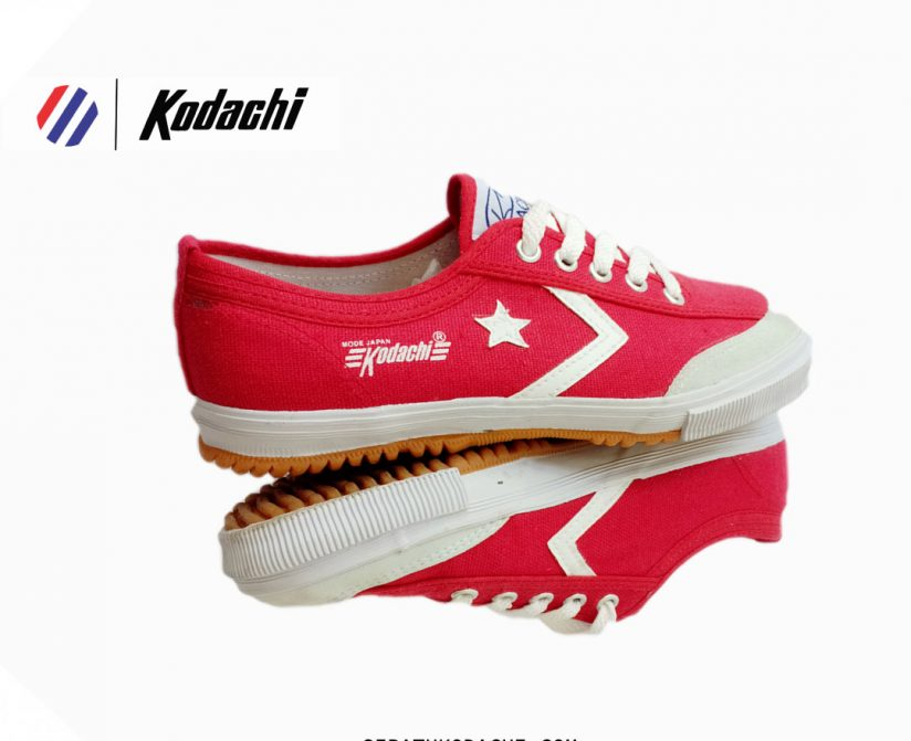 kodachi 8119 Merah