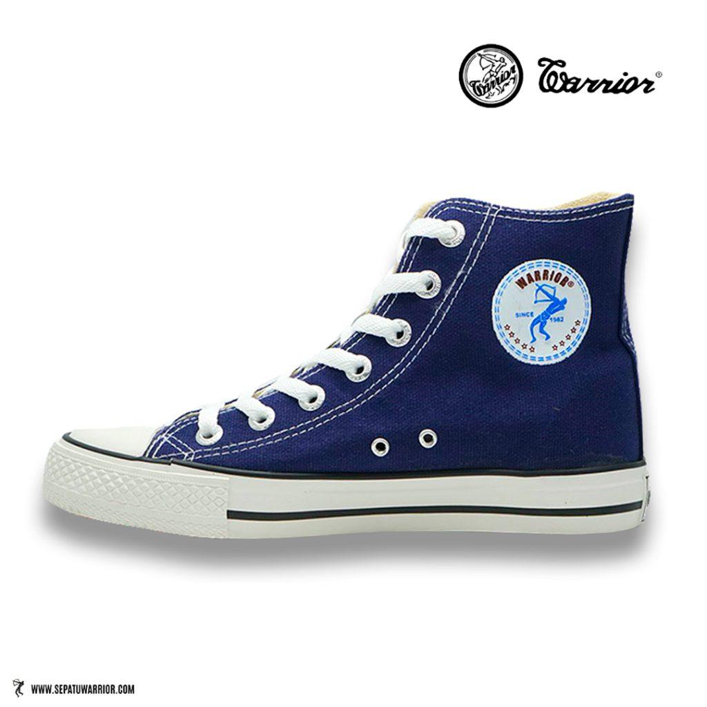 Sepatu-Warrior-Sparta-hc-high-navy-blue-ykraya