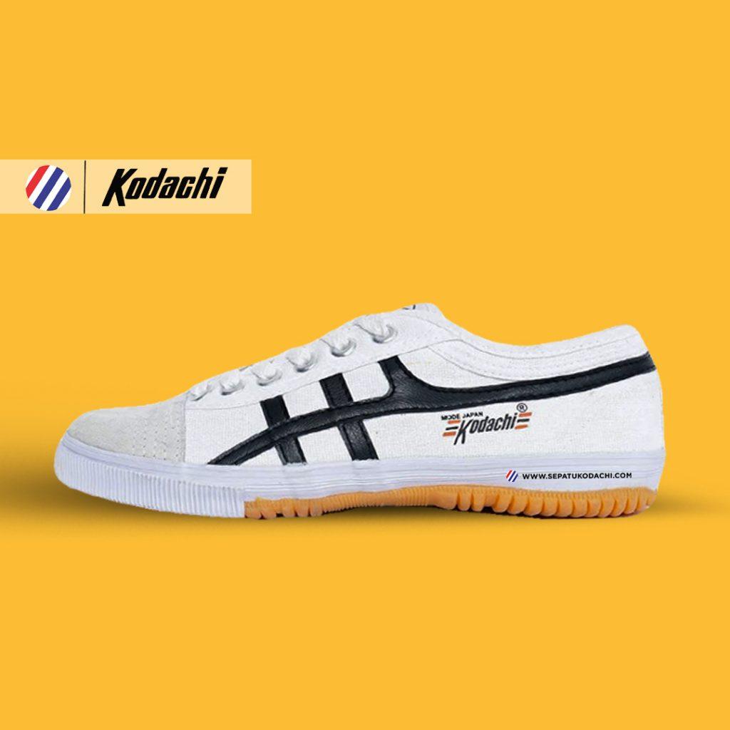 kodachi-8172-putih-hitam-yk-raya-sepatu-capung