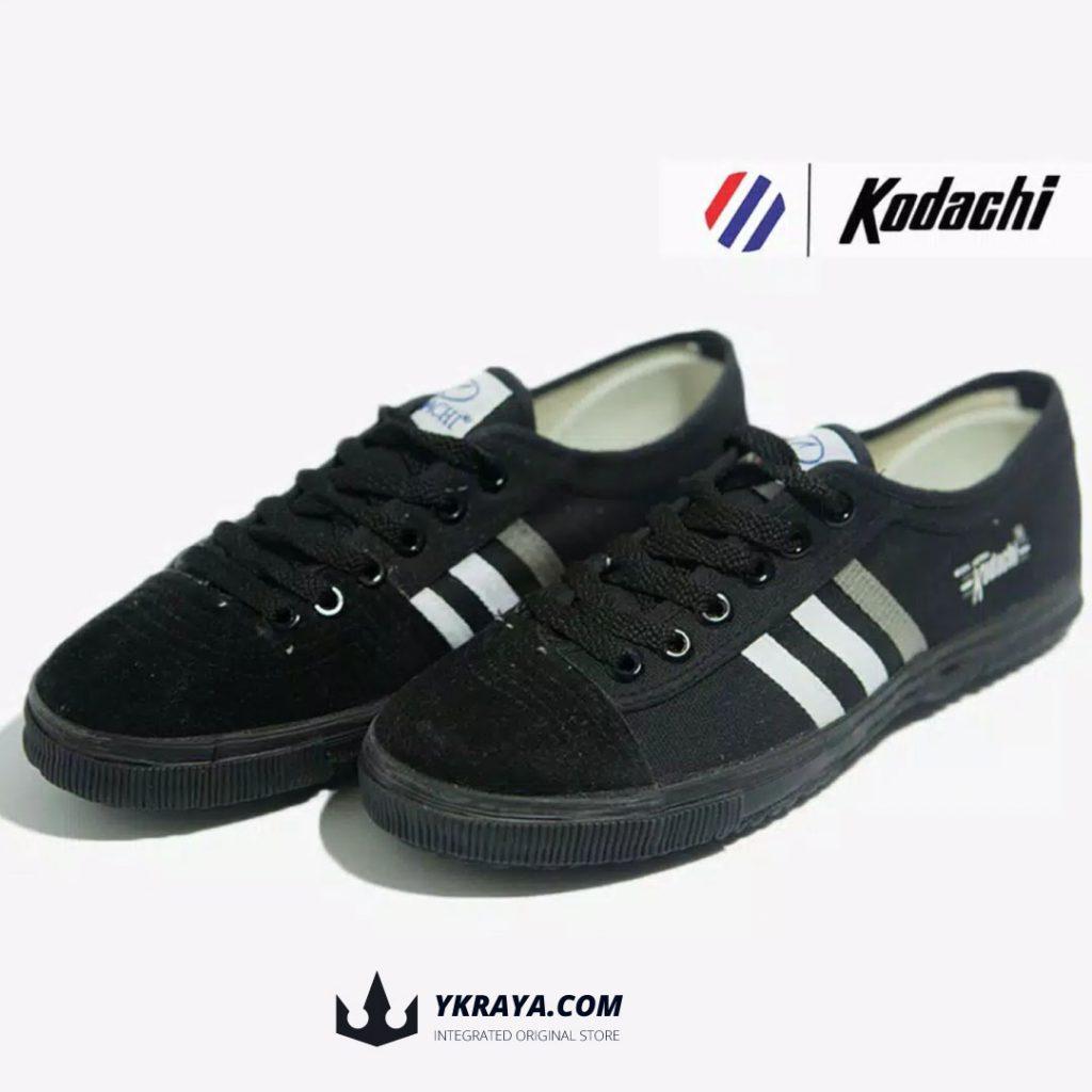 sepatu-kodachi-8111-hh-hitam full black hitam full ykraya.com-aaa-1 c