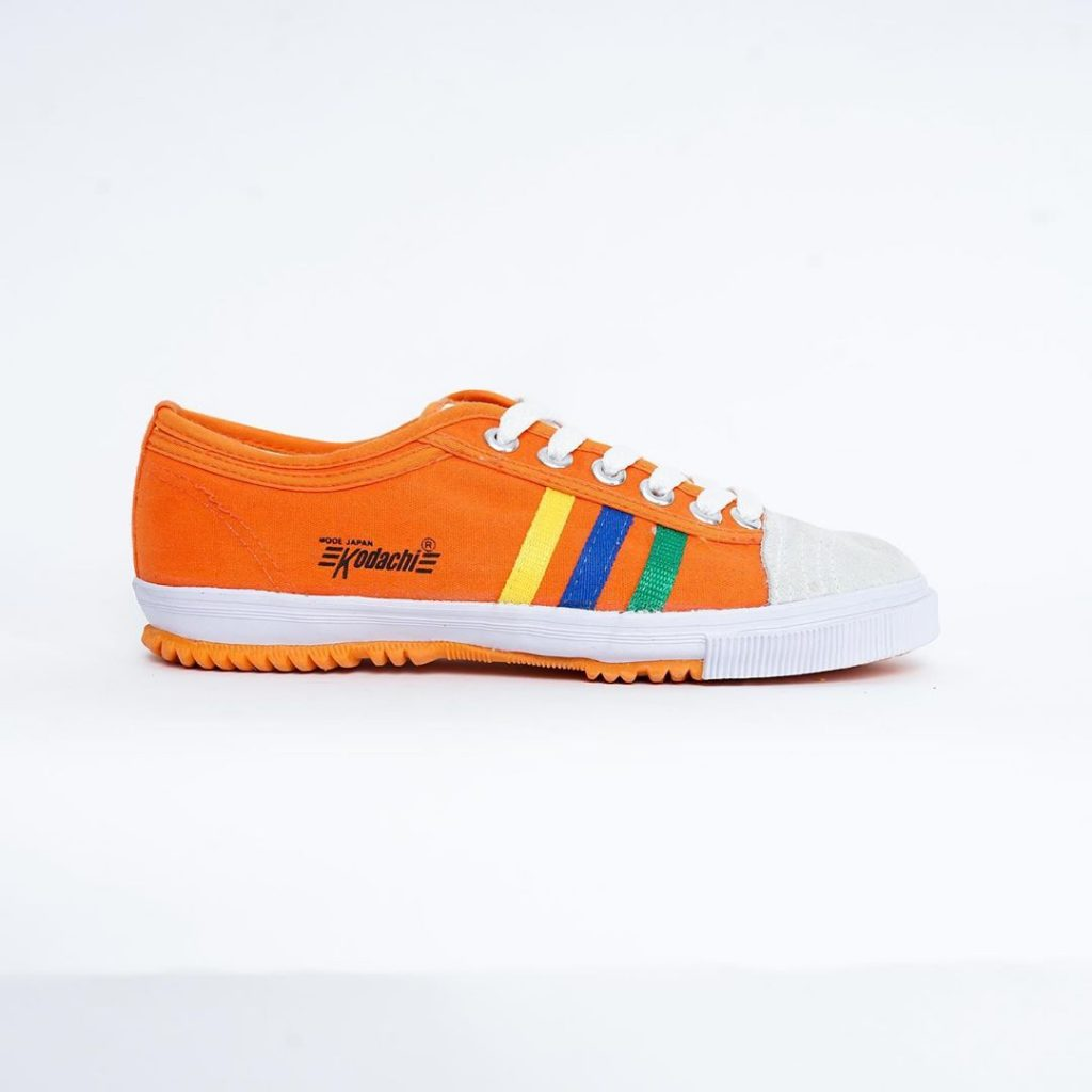 sepatu kodachi 8175 orange ykraya.com 1