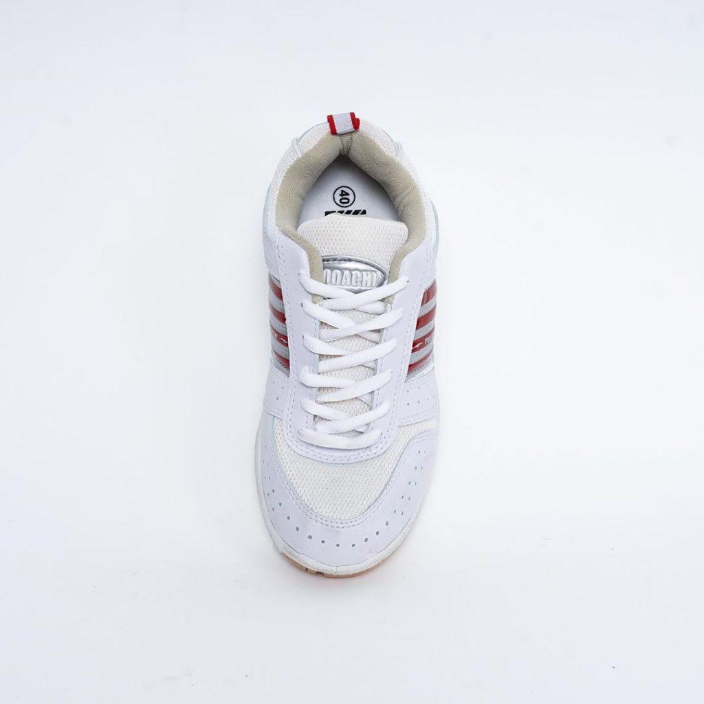 sepatu kodachi ar pro putih merah ykray.com 1 a b