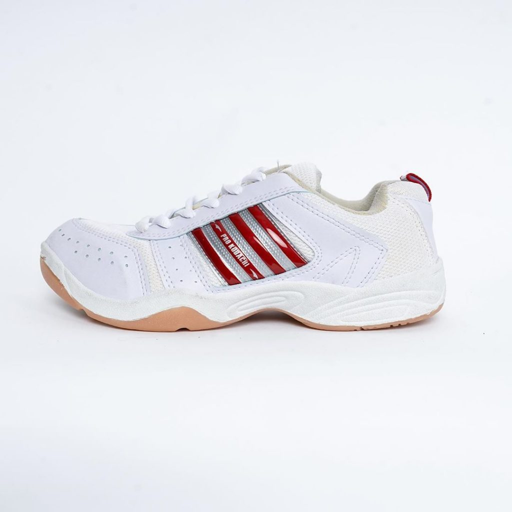 sepatu kodachi ar pro putih merah ykray.com 1 a b c