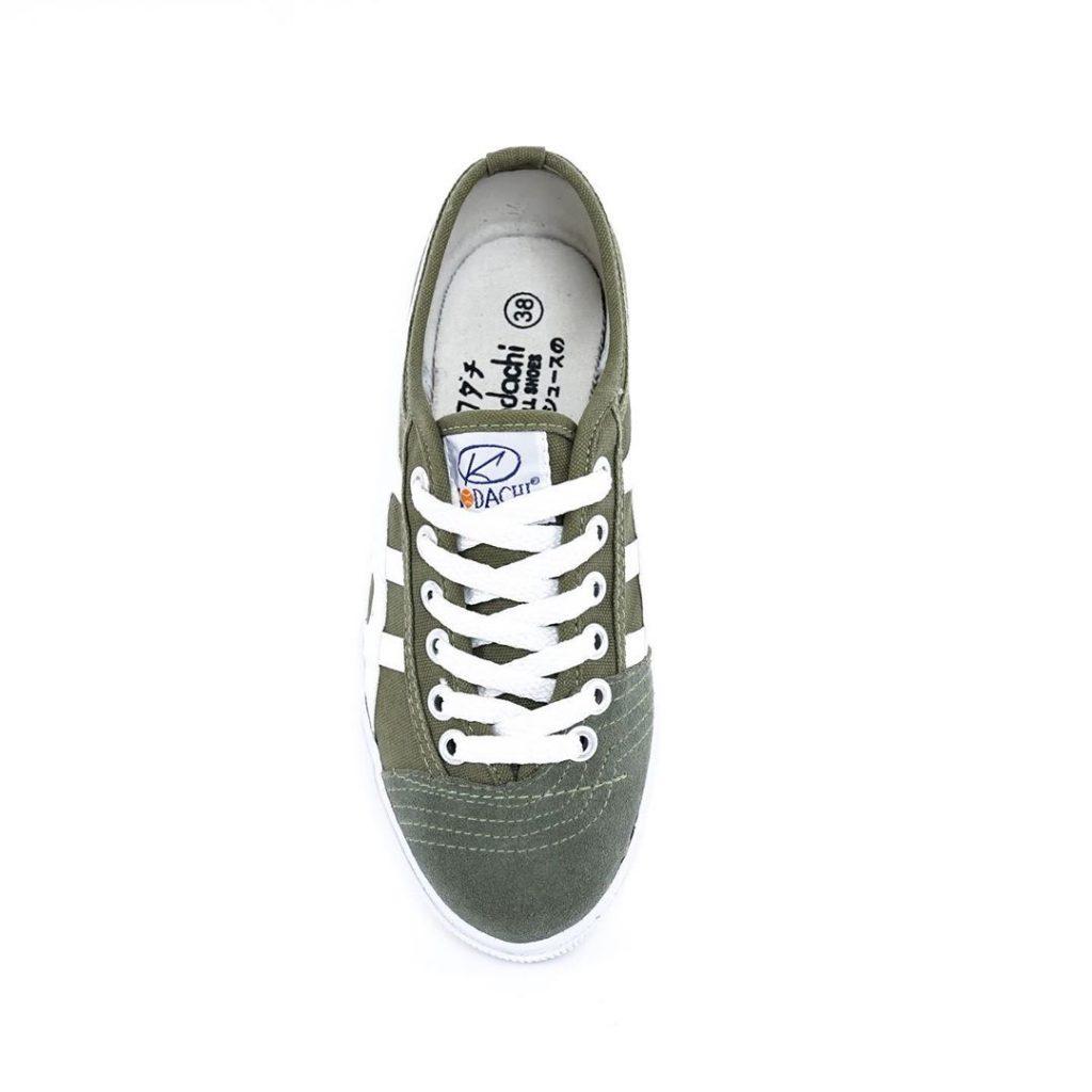 Sepatu Capung Kodachi 8172 Olive green ykraya.com 1 b
