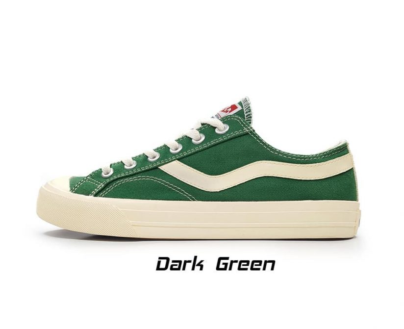 ventela public low dark green
