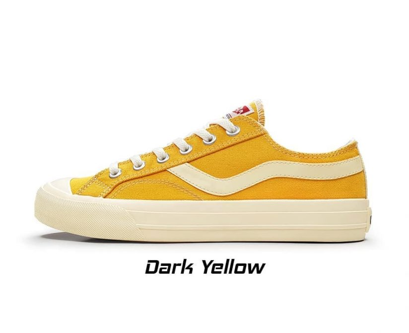 ventela public low dark yellow