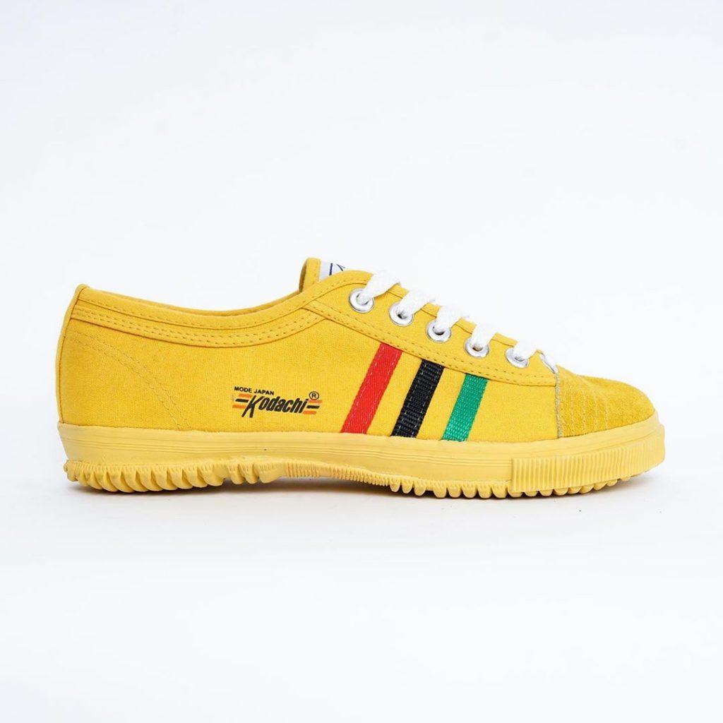 Sepatu Kodachi 8175 y2 kuning ykraya.com 1