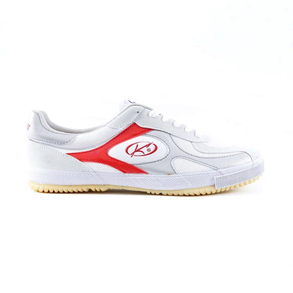 Sepatu capung Kodachi 8118 Merah Silver ykraya.com 1