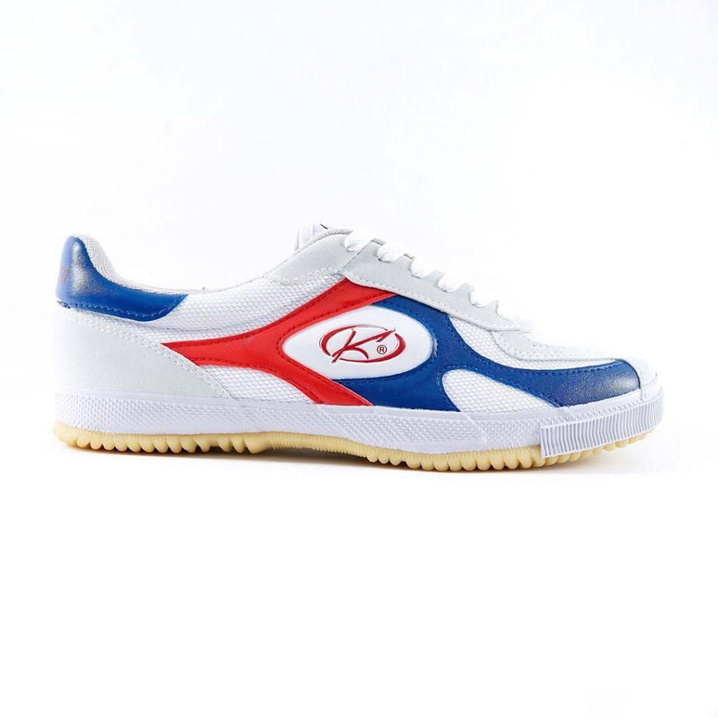 Sepatu capung kodachi 8118 Merah biru ykraya.com 1