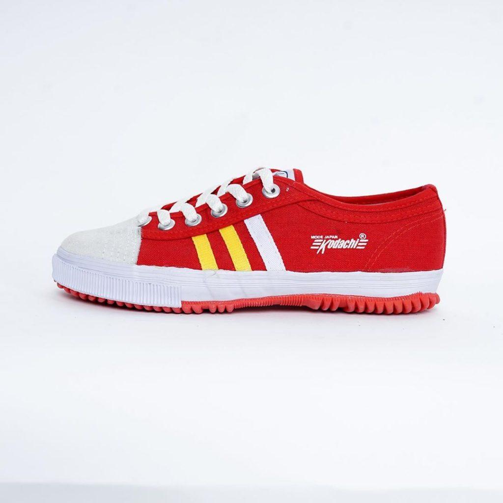 Sepatu kodachi 8175 merah ykraya.com 1