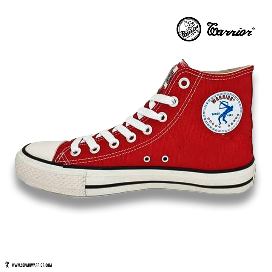Sepatu-Warrior-Sparta-hc-high-merah-red