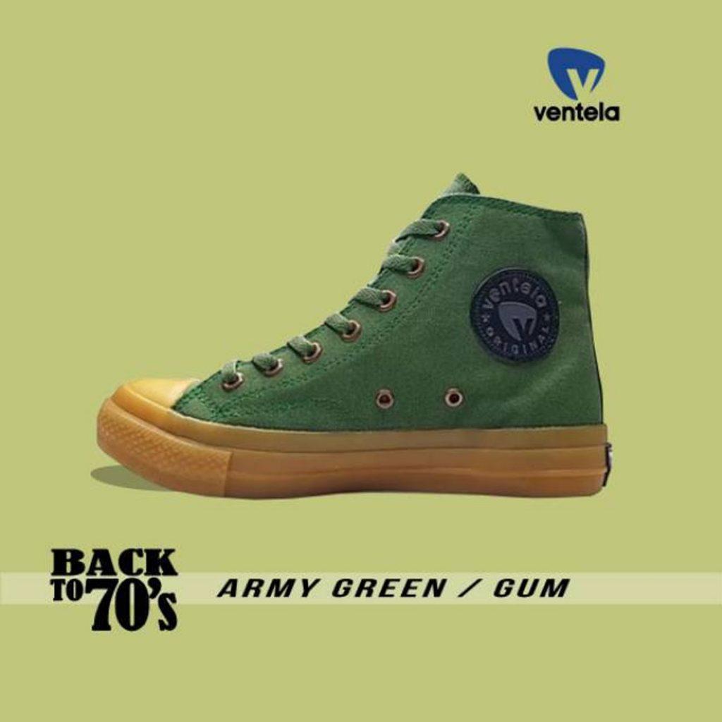 ventela-Army-gum