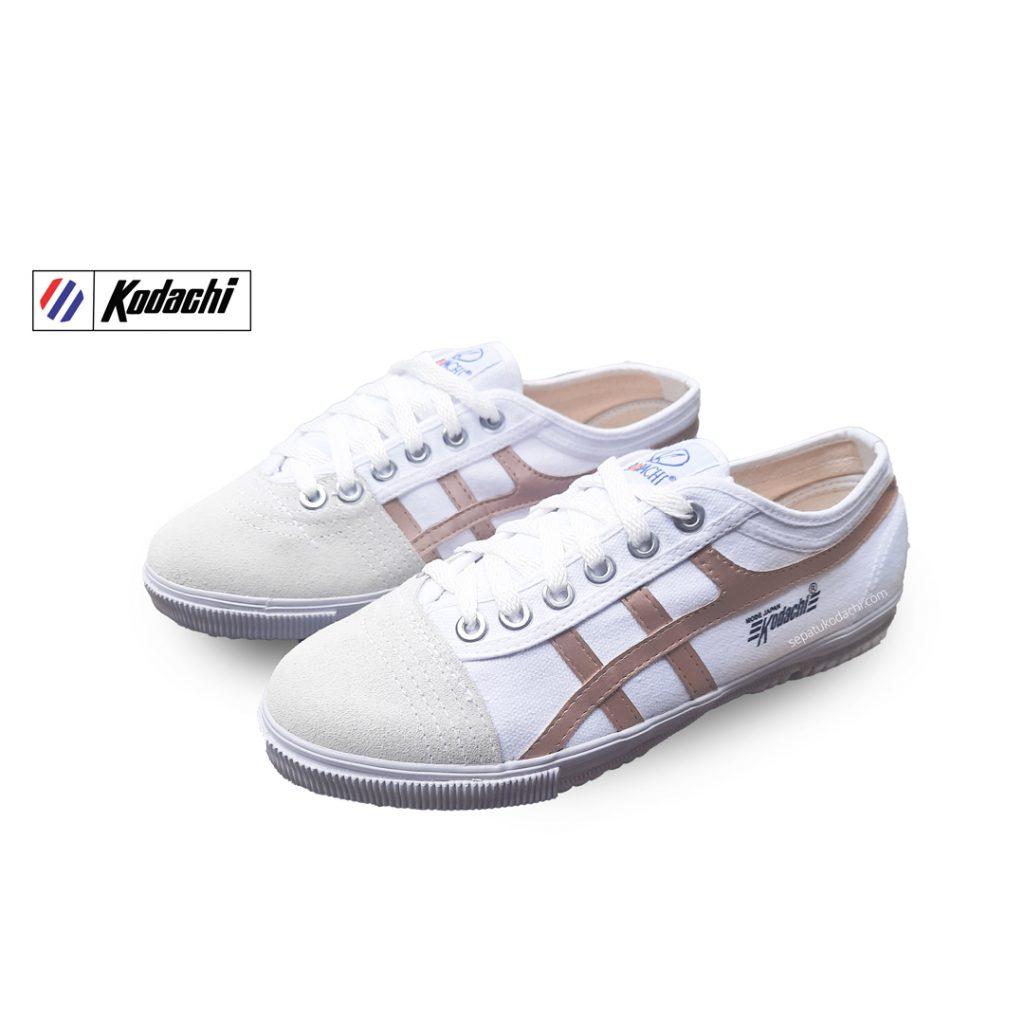 Sepatu-Kodachi-8172-ROse-Gold-Sepatu-capung-lokal-ykraya-badminton-running-volly-2