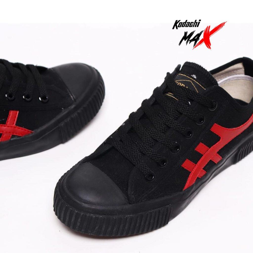 kodachi-max-international-Hitam-Merah-1