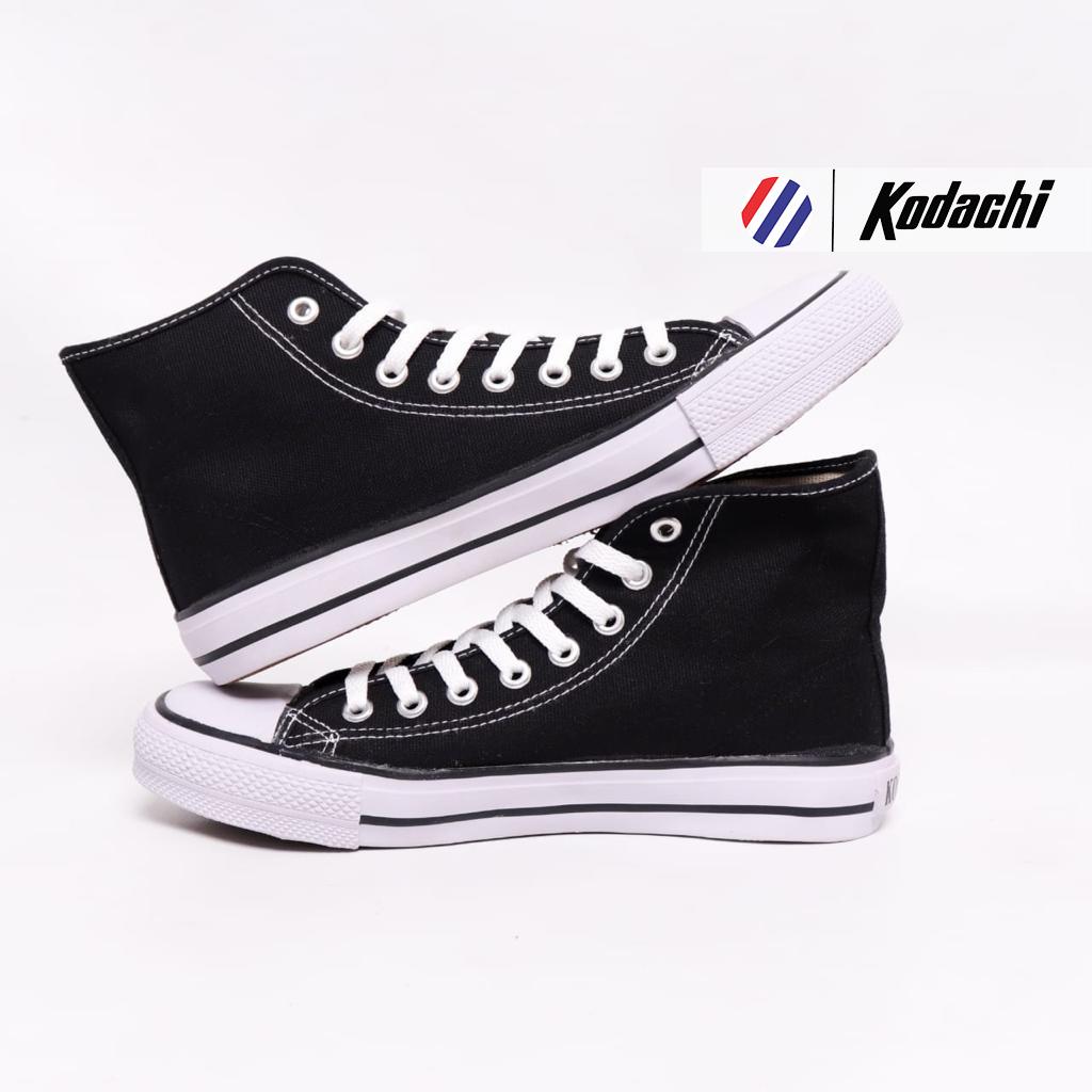 kodachi-university-high-hitam-putih-2